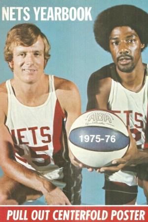 1975-76 New York Nets Season