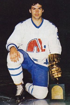 1975-76 Quebec Nordiques Season