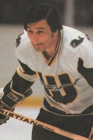 1975-76 New England Whalers Season
