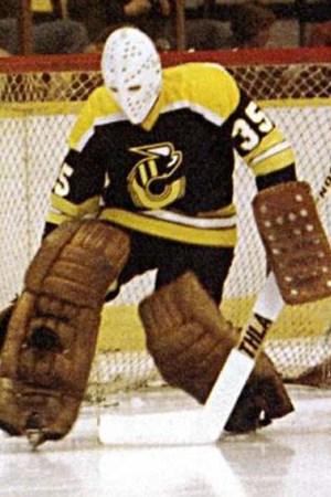 1975-76 Cincinnati Stingers Season