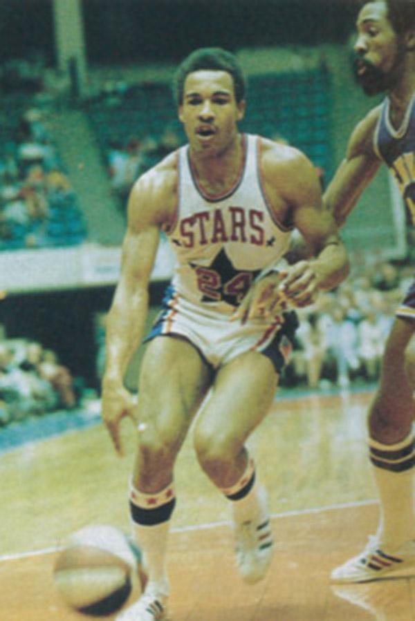 1975 Utah Stars season