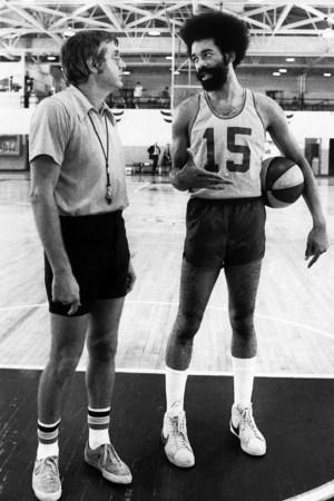 1974-75 Virginia Squires Season
