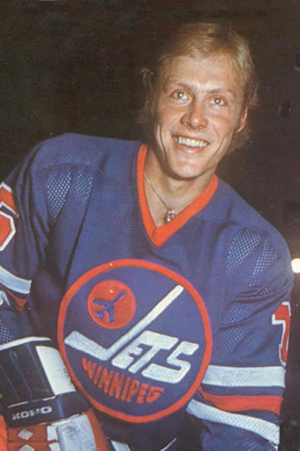1977 Winnipeg Jets season