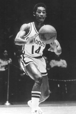 1975-76 Kentucky Colonels Season