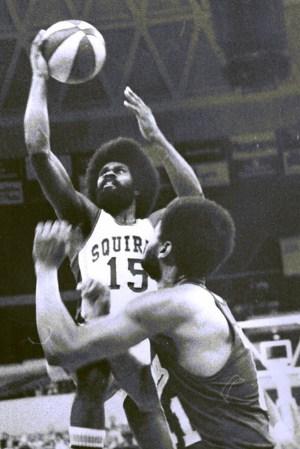 1975-76 Virginia Squires Season