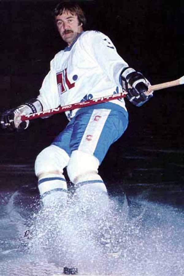 1978 Quebec Nordiques season