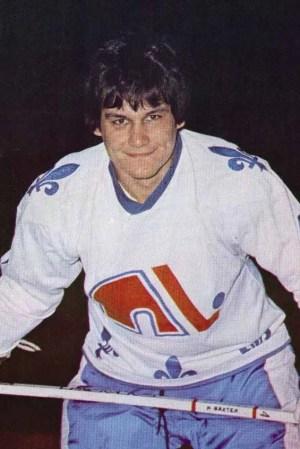 1978-79 Quebec Nordiques Season