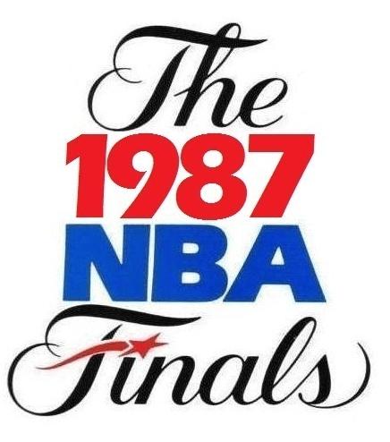 Dallas Mavericks - 1986-87 NBA Playoffs Logo