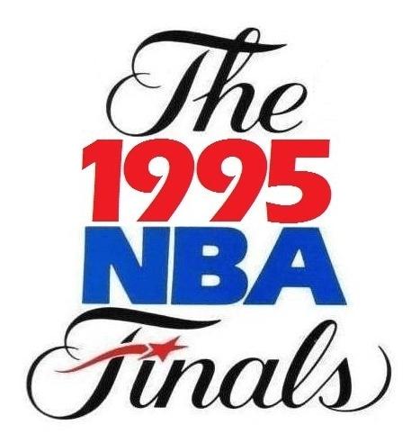 Indiana Pacers - 1994-95 NBA Playoffs Logo