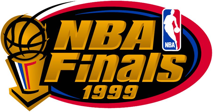 Orlando Magic - 1998-99 NBA Playoffs Logo