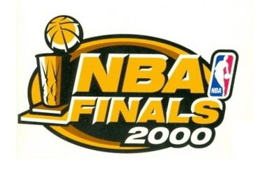 Seattle Supersonics - 1999-00 NBA Playoffs Logo