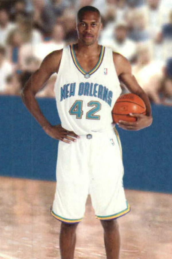 2003 New Orleans Hornets season