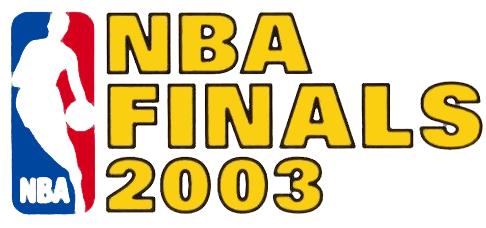 Orlando Magic - 2002-03 NBA Playoffs Logo