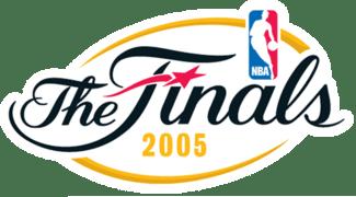 Washington Wizards - 2004-05 NBA Playoffs Logo