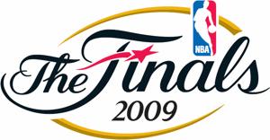 Phoenix Suns - 2008-09 NBA Playoffs Logo
