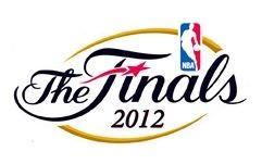 Denver Nuggets - 2011-12 NBA Playoffs Logo