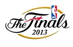 Houston Rockets - 2012-13 NBA Playoffs Logo