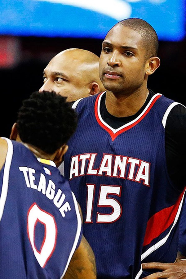 2015 Atlanta Hawks season