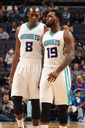 2014-15 Charlotte Hornets Season