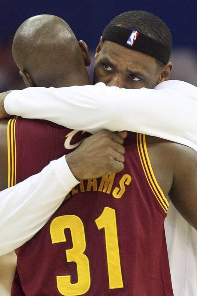 2015 Cleveland Cavaliers season
