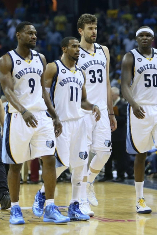 2015 Memphis Grizzlies season