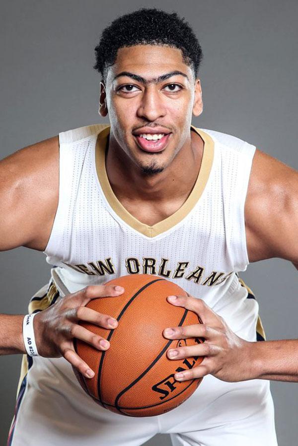 2015 New Orleans Pelicans season