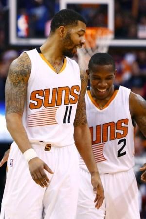 2014-15 Phoenix Suns Season