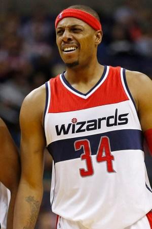 2014-15 Washington Wizards Season