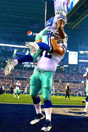 2014 Dallas Cowboys Season