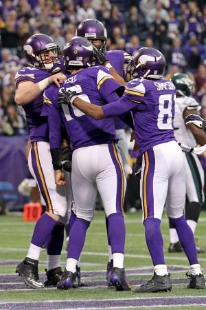 2014 Minnesota Vikings Season