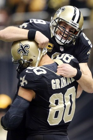 2014 New Orleans Saints Season