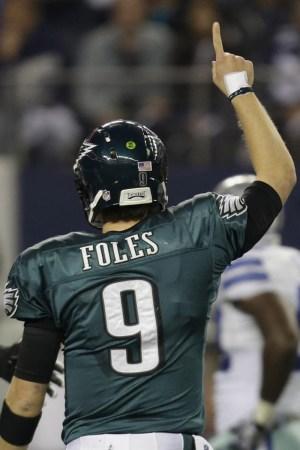 2014 Philadelphia Eagles Season