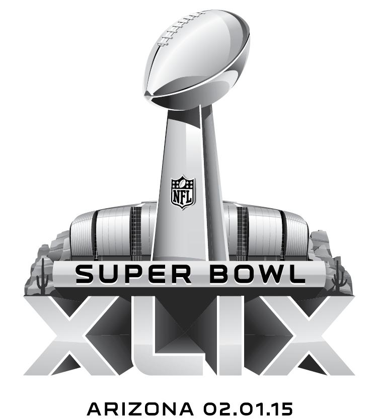 Cleveland Browns - 2014 NFL Playoffs Logo