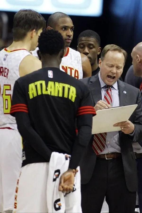 2016 Atlanta Hawks season