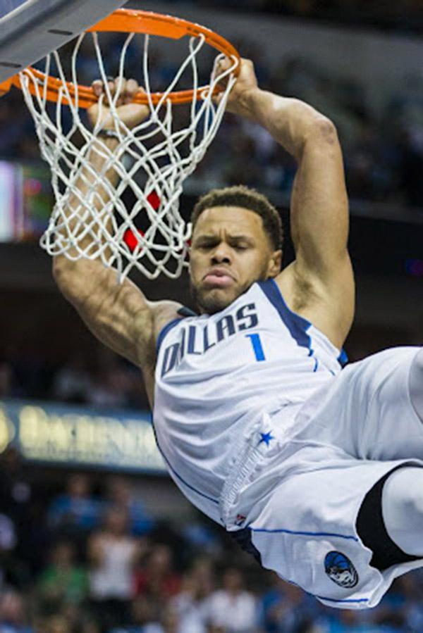 2016 Dallas Mavericks season