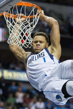 2015-16 Dallas Mavericks Season