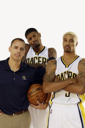 2015-16 Indiana Pacers Season