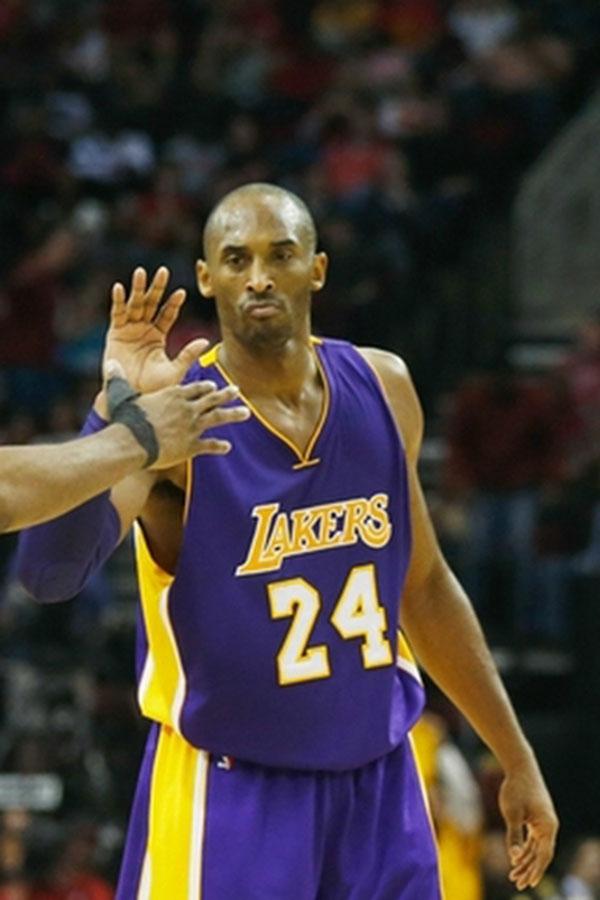 2016 Los Angeles Lakers season