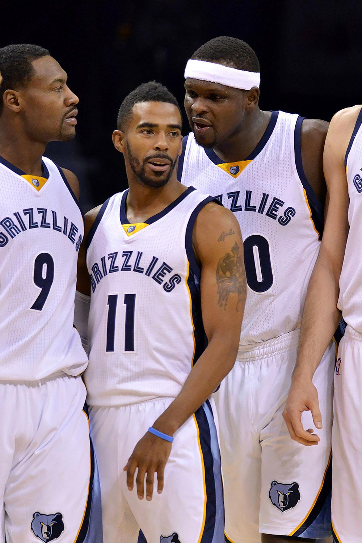 2016 Memphis Grizzlies season