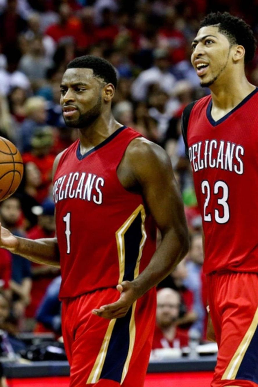 2016 New Orleans Pelicans season