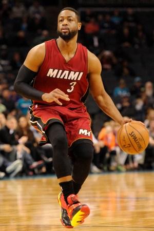 2015-16 Miami Heat Season