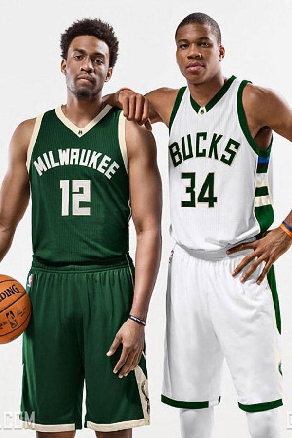 2016 Milwaukee Bucks season