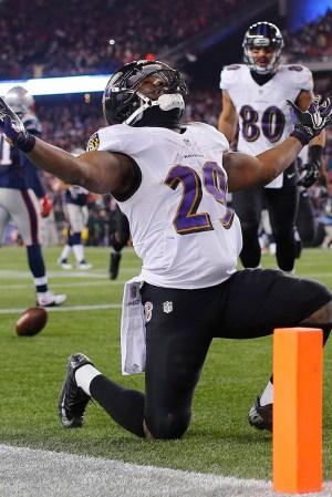 2015 Baltimore Ravens Season