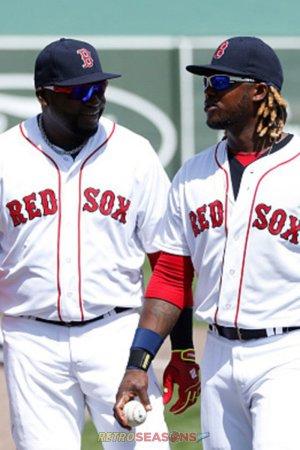 2015 Boston Red Sox Season