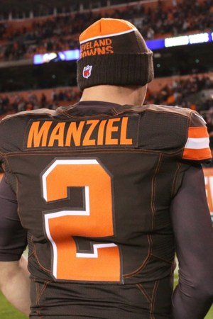 2015 Cleveland Browns Season