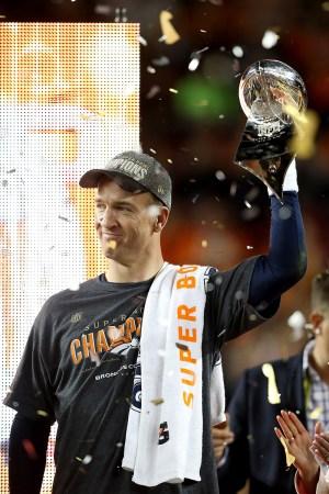 2015 Denver Broncos Season