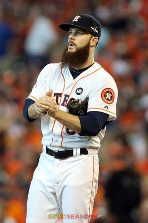 2015 Houston Astros Season