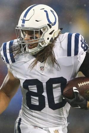 2015 Indianapolis Colts Season