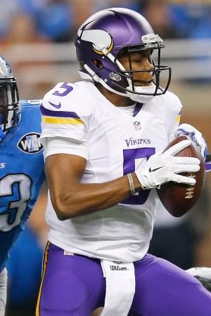 2015 Minnesota Vikings Season