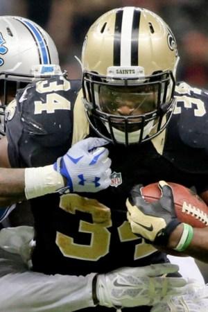 2015 New Orleans Saints Season